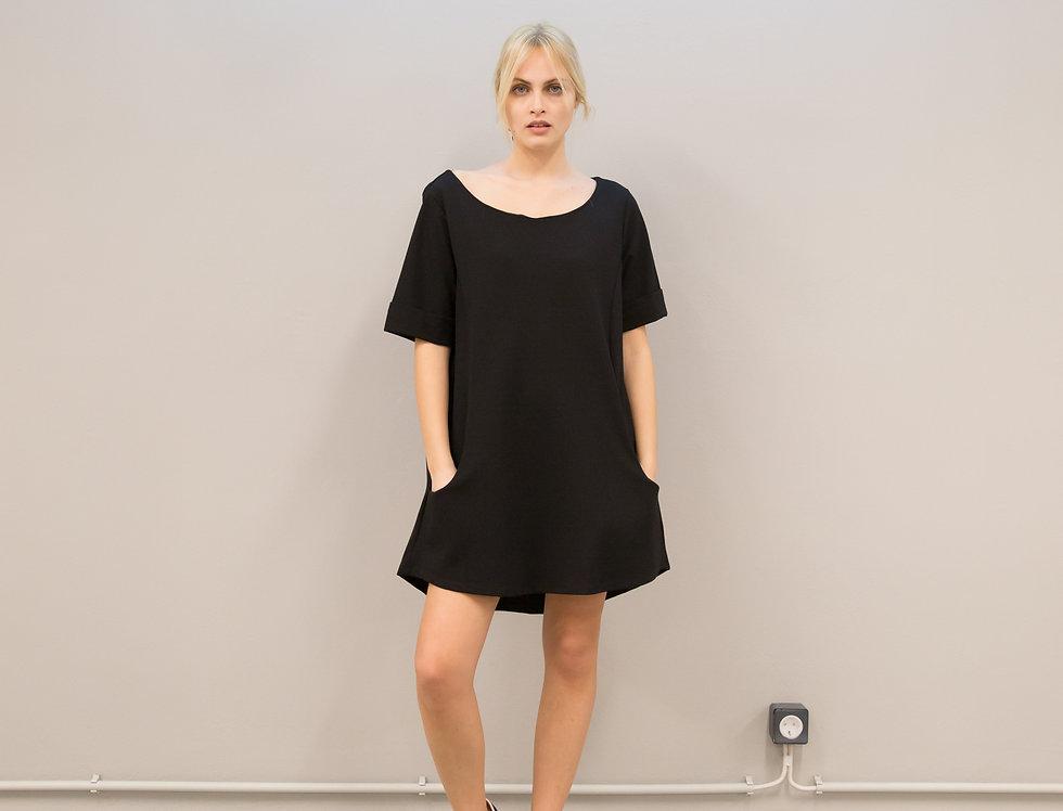 Elma mini dress