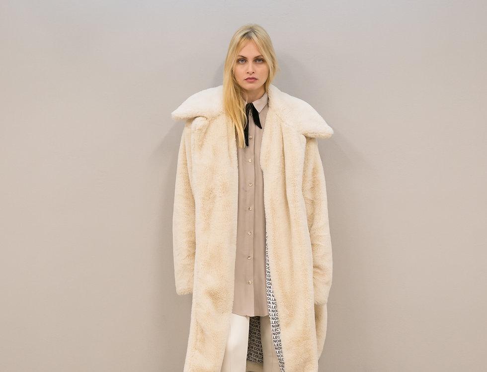 Malin CN faux fur
