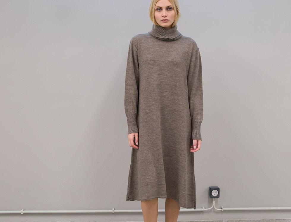 No.10 Marla sweater dress