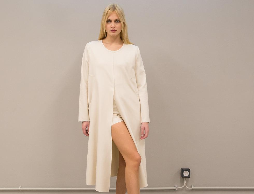 Vera tunic w/ shorts