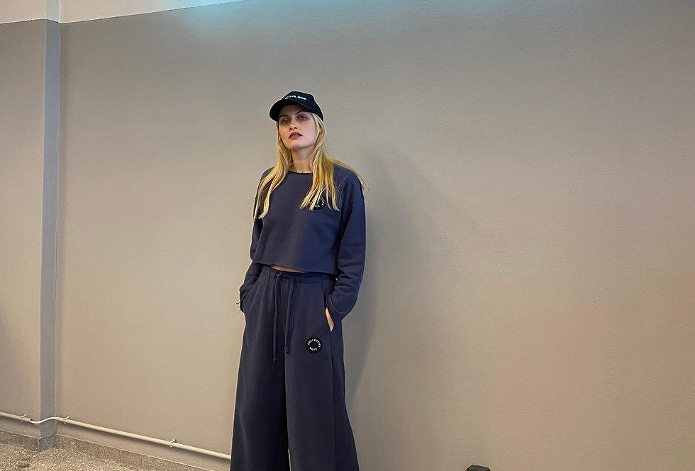Addison w sweatpants