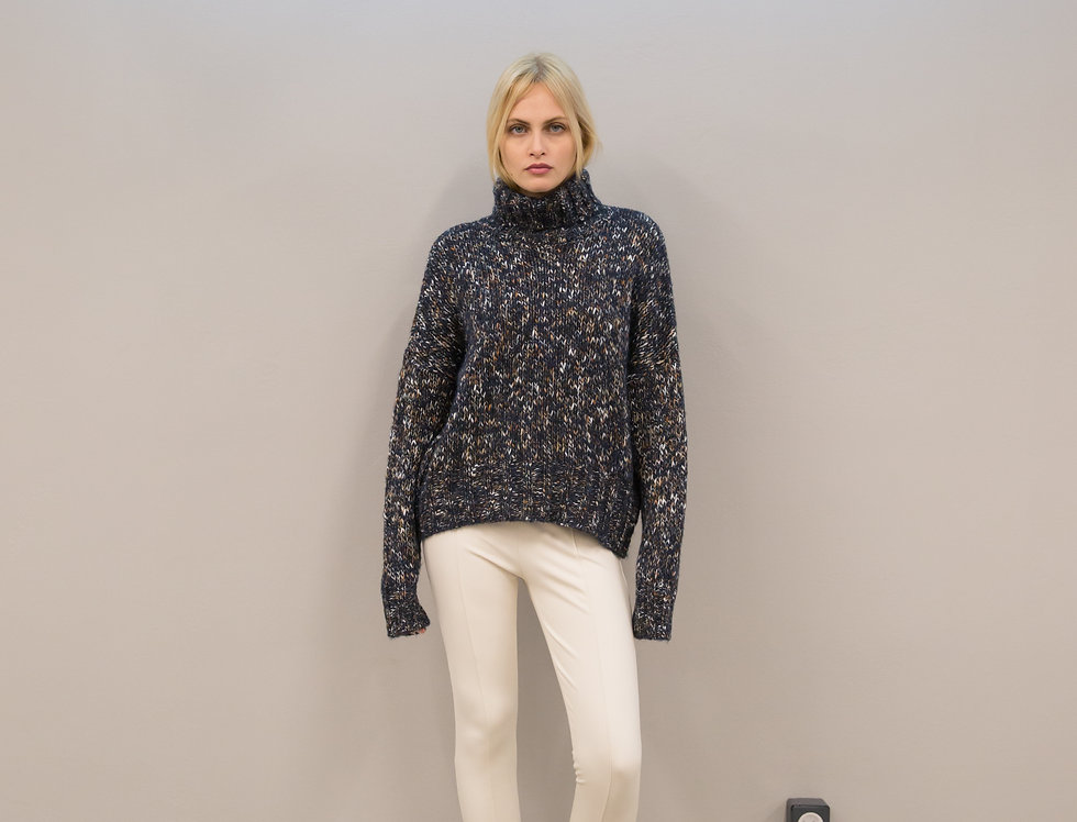 No.12 Franca sweater