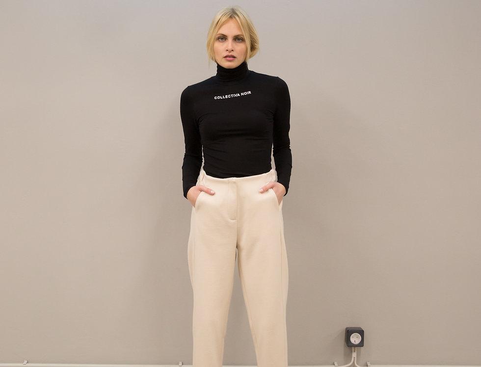 Melton w trousers
