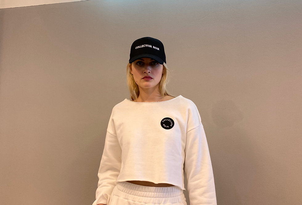 Adelina ls sweatshirt
