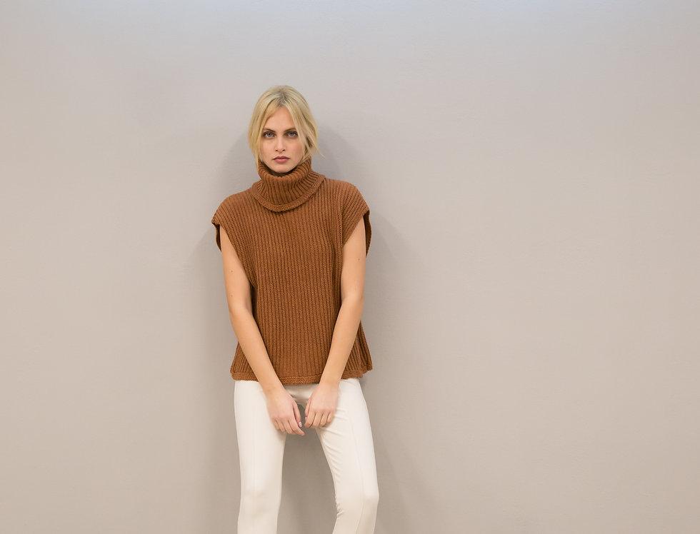 No.2 Norma sweater vest
