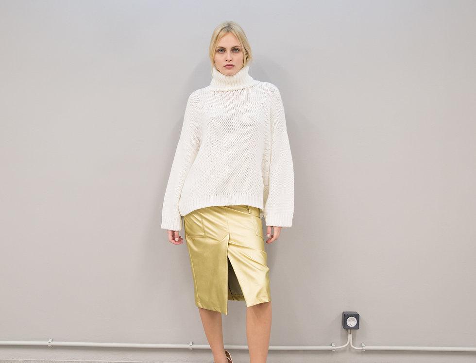 No.4 Ferna sweater