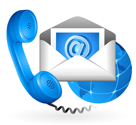 Coaches Contact Info