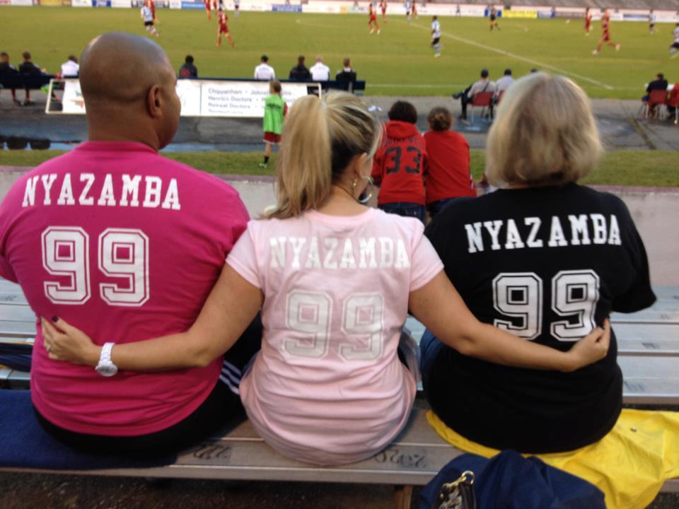 Nyazamba #99