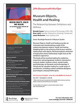 Museum Objects, Health, and Healing Flye