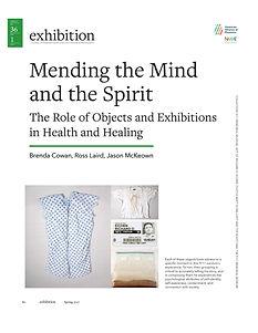 2017 Exhibition_MendingTheMind&Spirit.jp
