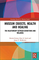 Museum Objects, Health, and Healing Bann