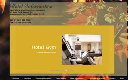 Guest Information | Hotel