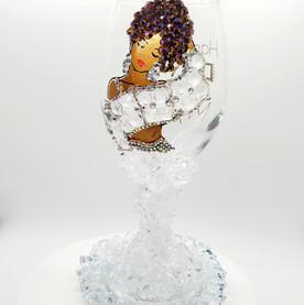 Bronze - Clear (50th Birthday)