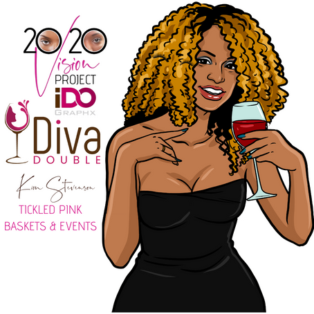 Tickled Pink Baskets and Events!