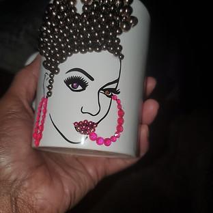 Sasha Pink