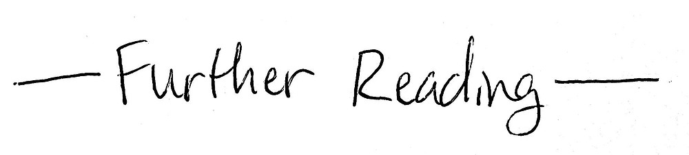 Image text: Further Reading