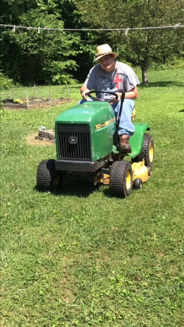 local lawn mowing services