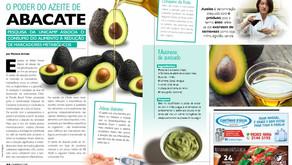 Revista Campinas Café: O poder do azeite de Abacate