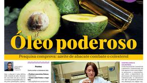 Entrevista para o Jornal aCrítica de Manaus: