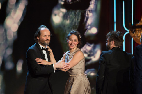 Jean-Marc Dumontet et Marie Gillain
