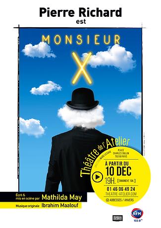 affiche Monsieur X .png