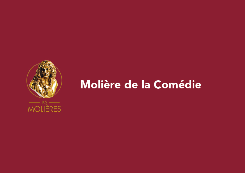 moliere comedie