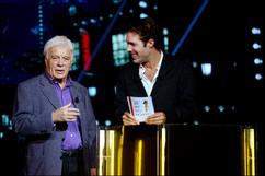 Guy Bedos et Nicolas Bedos