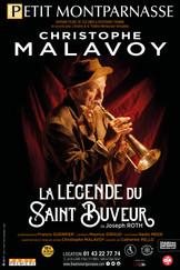 La légende du Saint Buveur