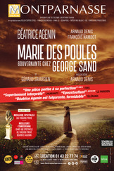 Marie des poules - gouvernante chez George Sand