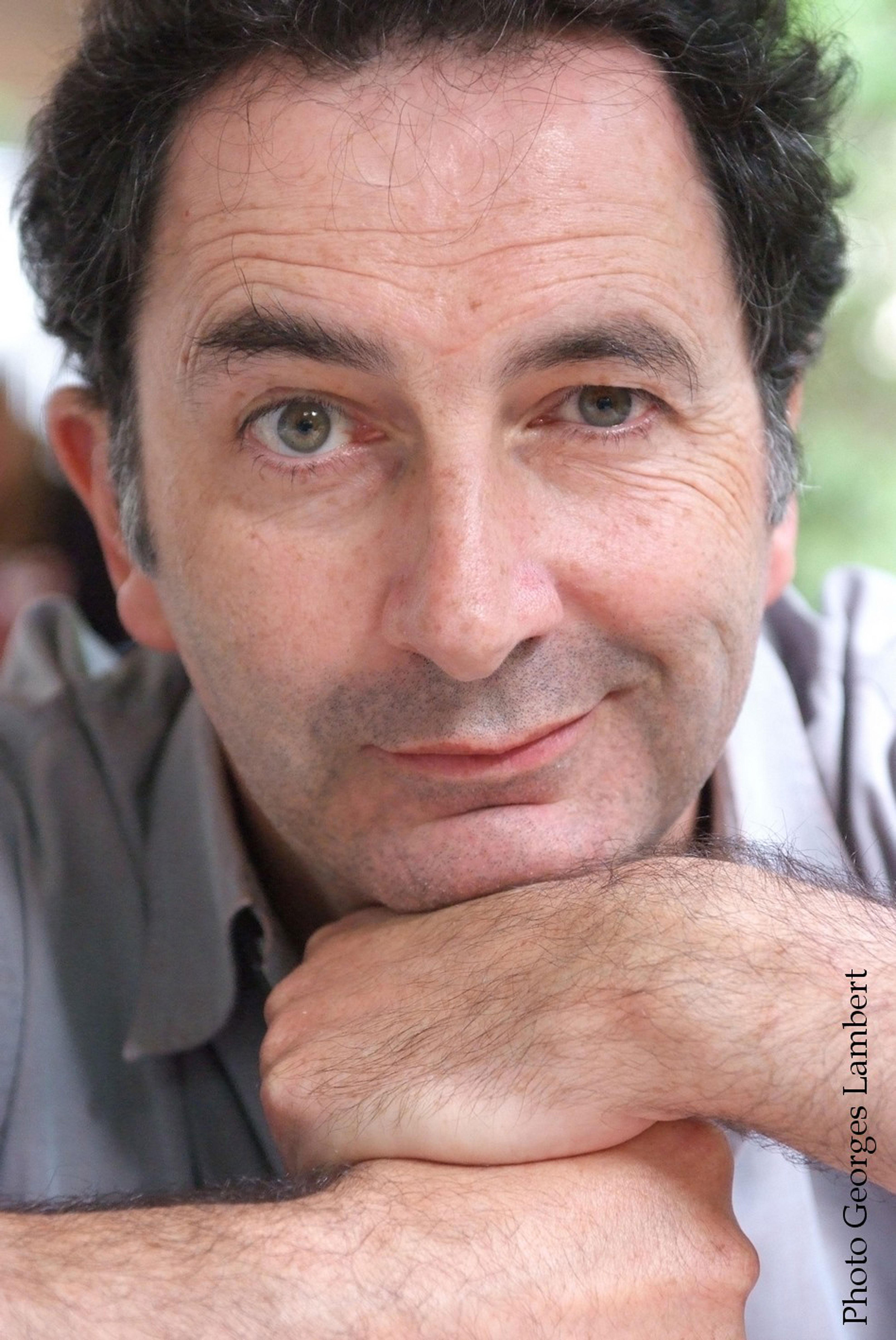 François Morel © Franck Loriou