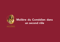 moliere comedien second role