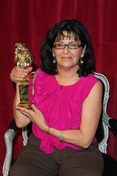 Claire Risterucci    