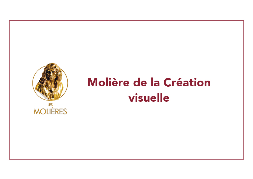 moliere creation visuelle