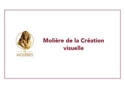 moliere creation visuelle