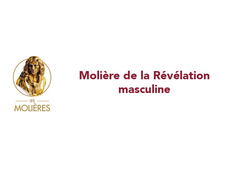 moliere revelation masculine
