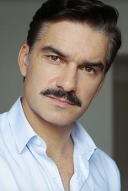 François Vincentelli © Lisa Lesourd