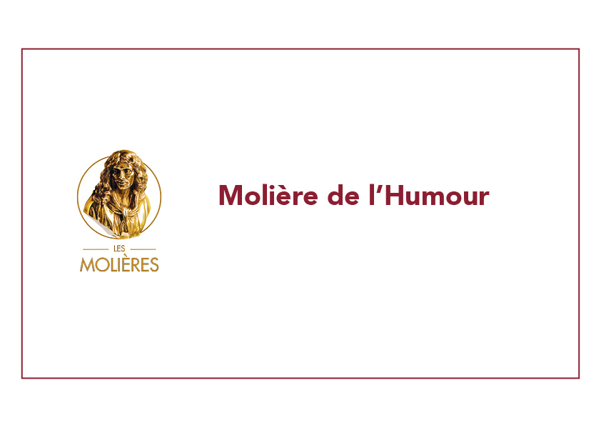 Moliere humour