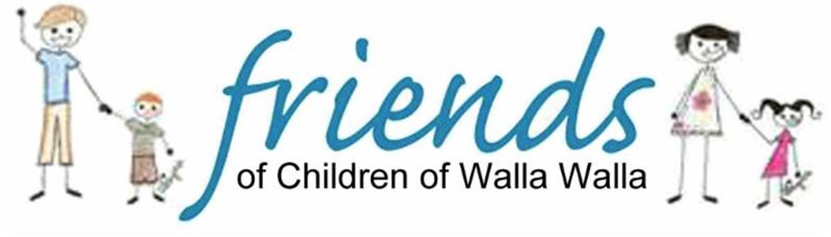 Friends of Children of Walla Walla