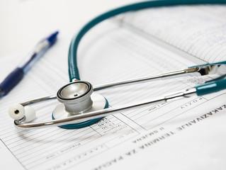 Nouveau Médecin généraliste