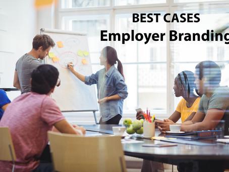 BEST PRACTICES : Employer Brand