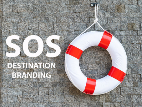 SOS destination branding