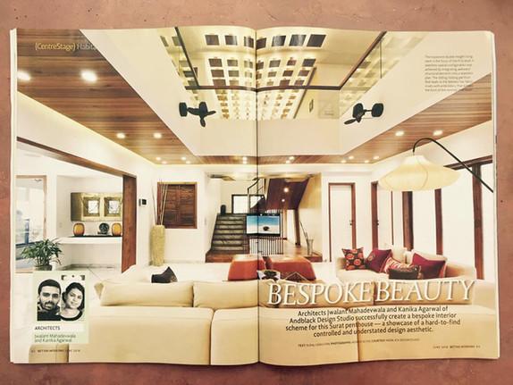 Bespoke Beauty - Better Interiors