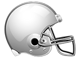 Football Helmet (2)