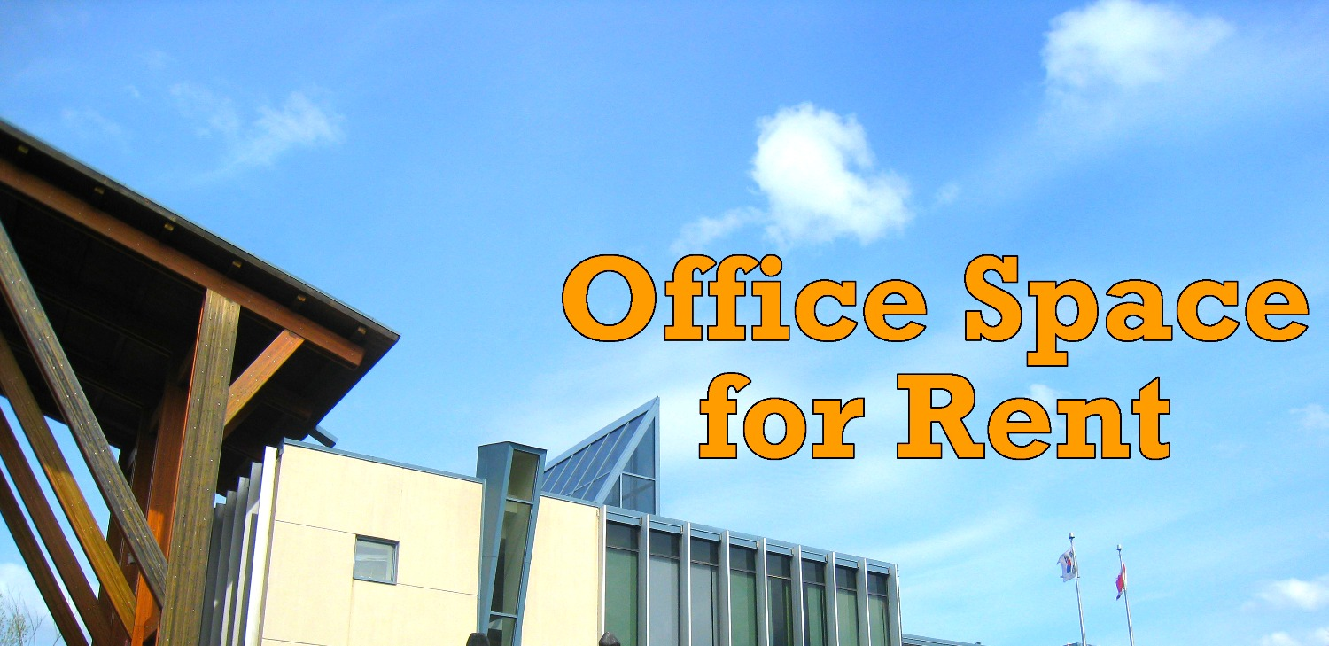 Office Spaces Available for Rent