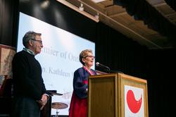 Premier of Ontario, Kathleen Wynne