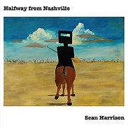 Halfway From Nashville CD