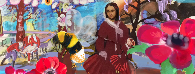 Anemonen - Juliette Tulkens