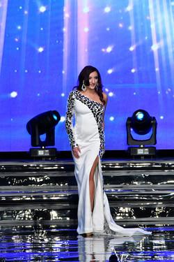 miss az gown