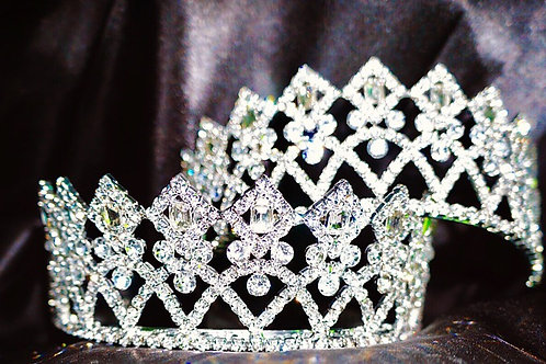 Order Local Crown, Sash and Opening Number