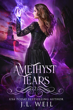 Amethyst Tears